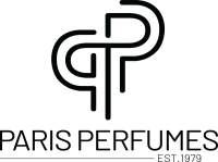 Paris Perfumes Inc – USA Fragrance Distributors Since 1979 Logo